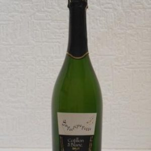 Saperlipopette « Méthode Traditionnelle » Brut