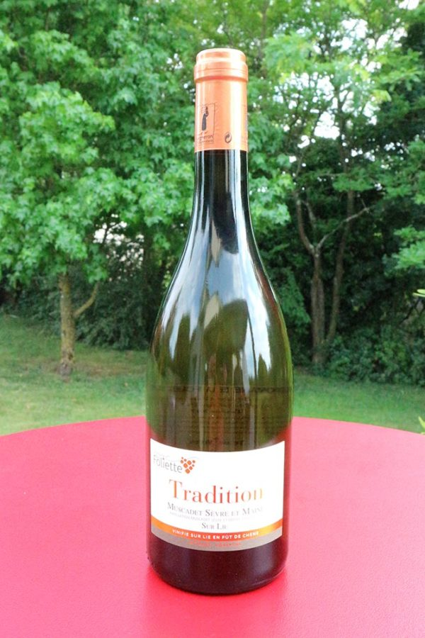 "Muscadet ""Tradition"" 2017"